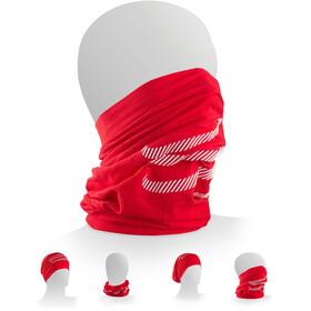 Compressport 3D Thermo Ultralight Halsbedekking rood